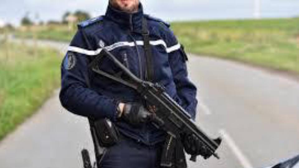 Illustration @ gendarmerie nationale