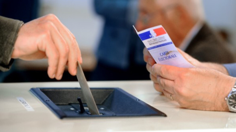 Élection présidentielle : les taux de participation en Normandie à 12 heures