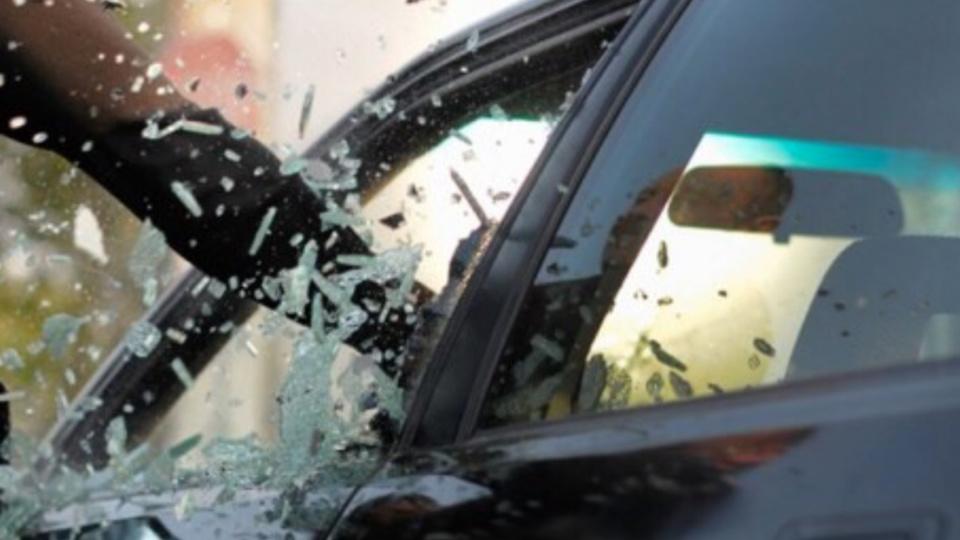 Le voleur à la roulotte a fractué deux Citroën C3 dans la même rue (Illustration)