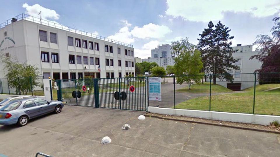 Le collège Paul Cézanne
