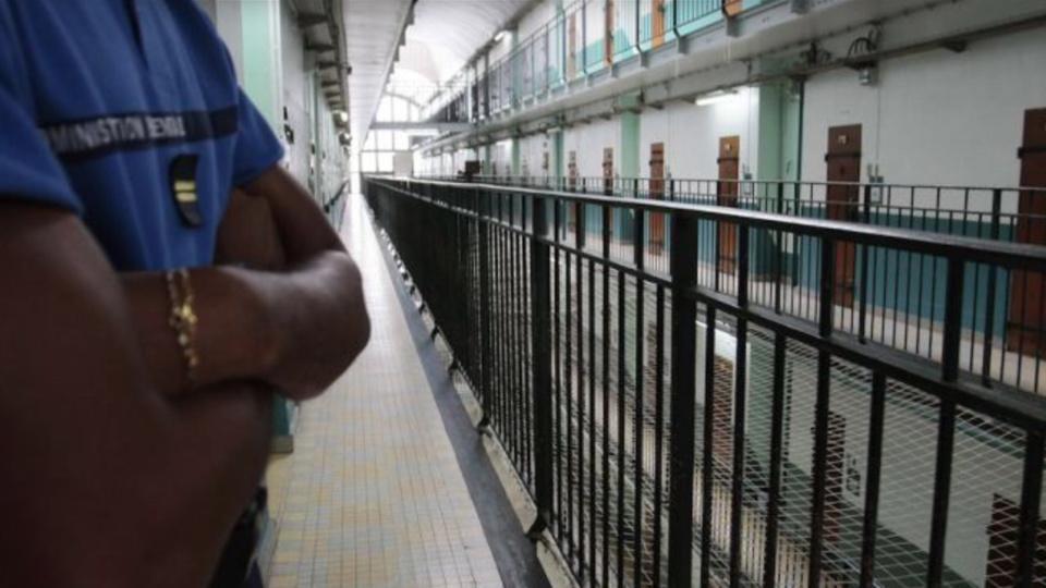 Eure : tentative de prise d'otage ce matin à la prison de Val de Reuil, révèle le syndicat SPS