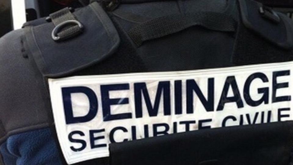 Sartrouville : la gare évacuée après la découverte d'une valise suspecte sur un quai