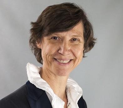 Perrine Forzy (photo) remplace Marie Tamarelle-Verhaeghe récemment élue députée