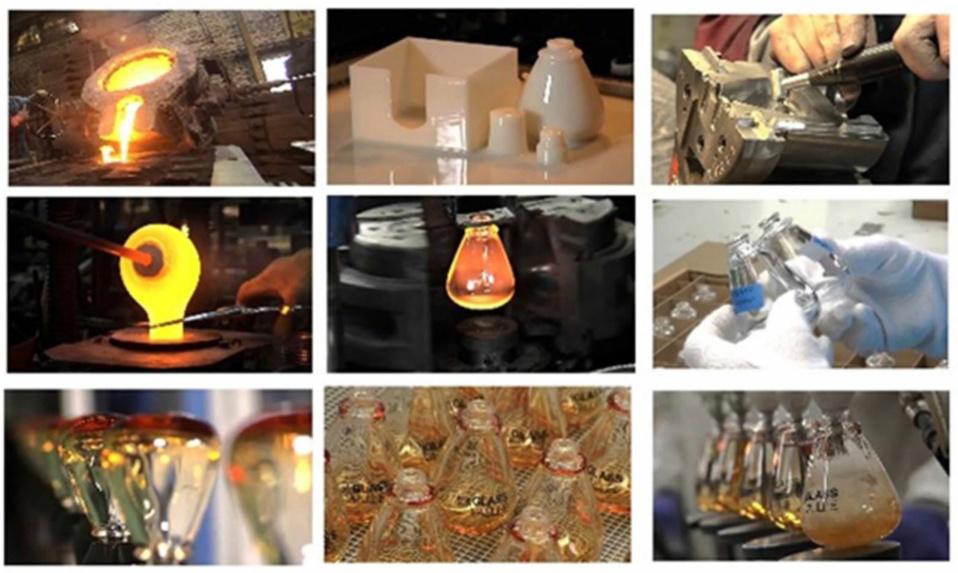 Glass Vallée fédère 65 entreprises et plus de 7 000 salariés spécialisés (Crédit photo @Glass vallée)