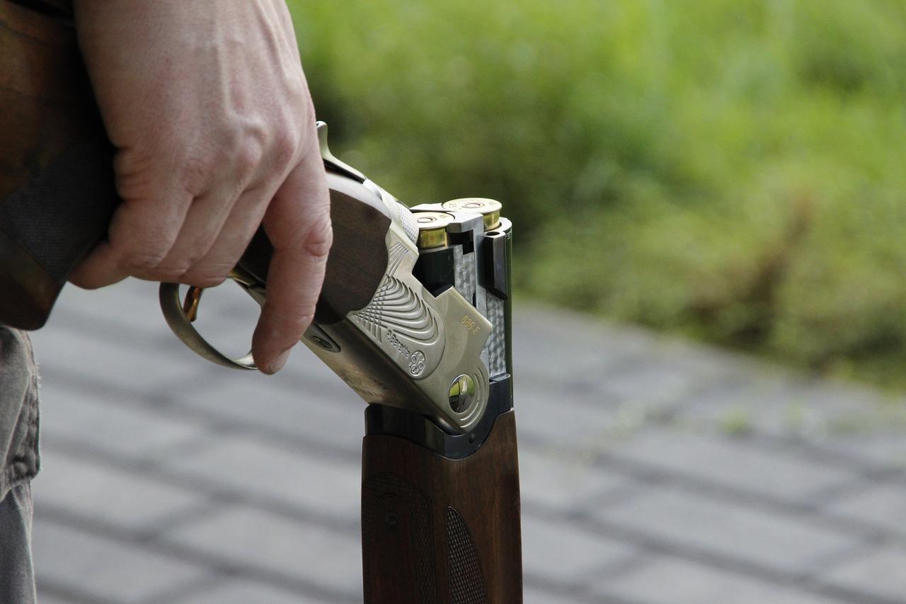 La victime a tiré à deux reprises et mis en fuite les cambrioleurs (Illustration ©Pixabay.com)