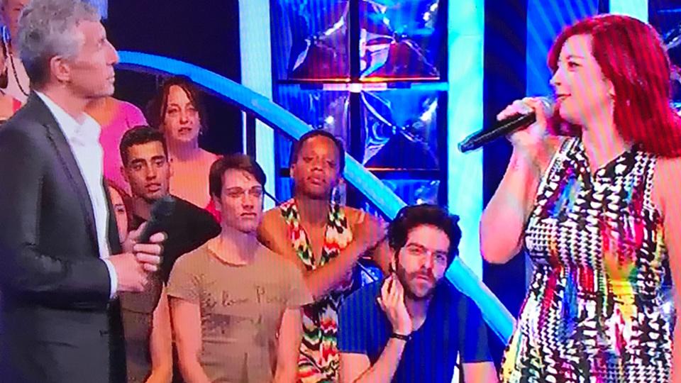 Rouen : Cindy va-t-elle conserver le micro d'argent de N'oubliez pas les paroles, ce soir sur France 2 ?