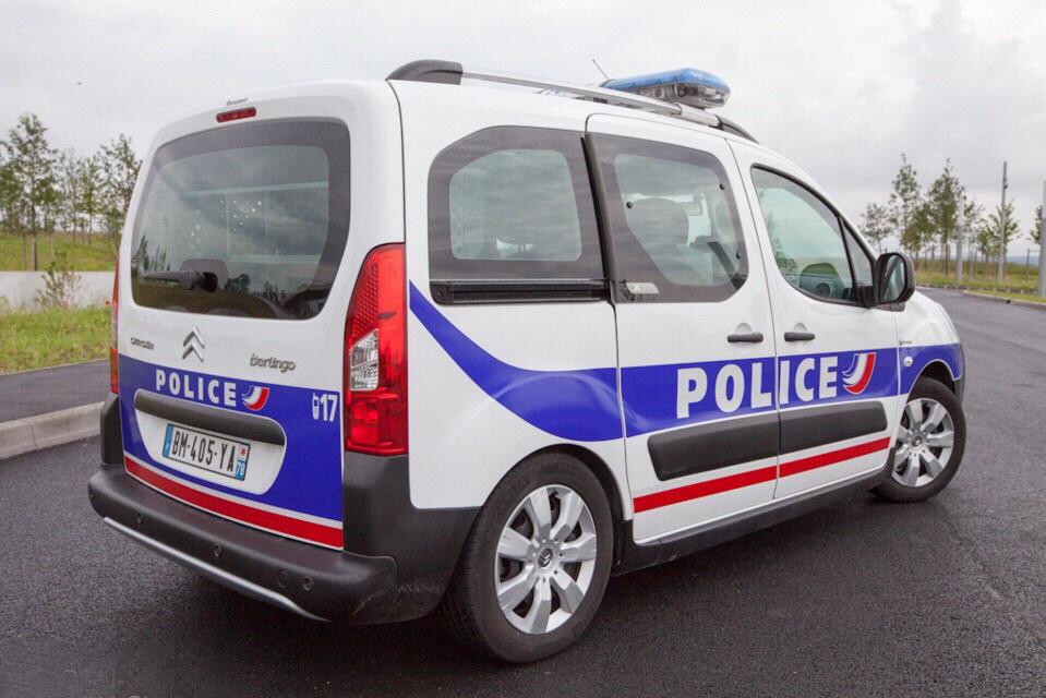 Évreux : incendie suspect dans le gymnase Joliot Curie, un acte criminel n'est pas exclu
