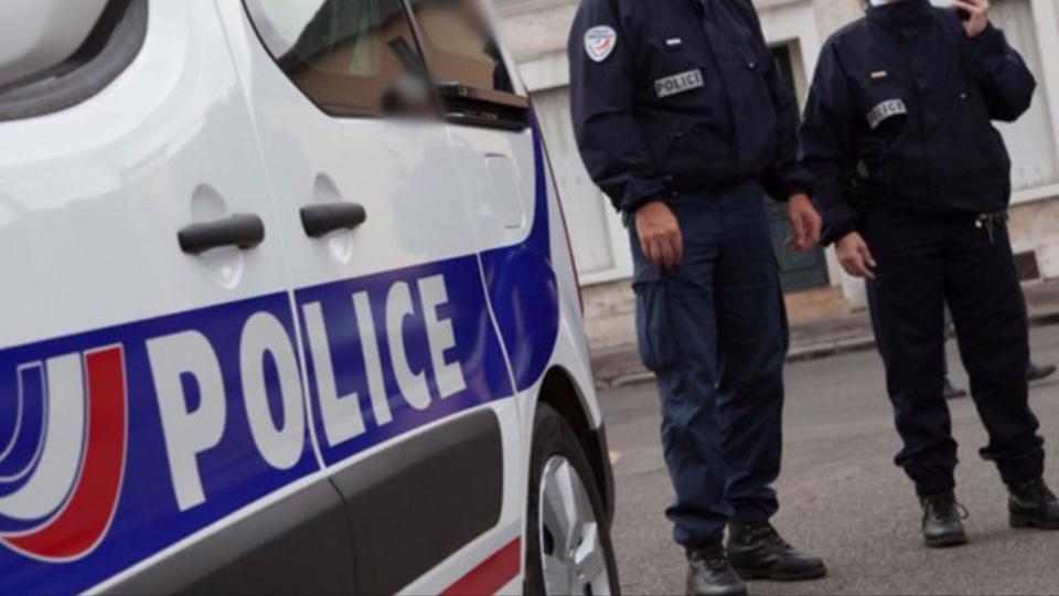 Aubergenville : le pilote du scooter volé prend la fuite et chute sur la chaussée