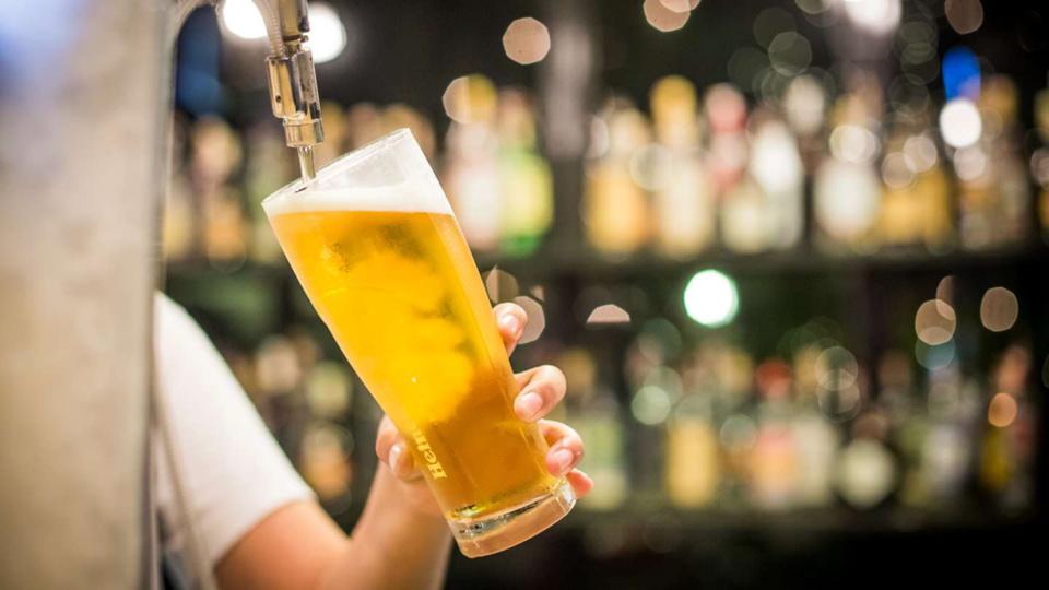 Le conducteur a reconnu avoir bu une bière ... (illustration @ Pixabay)
