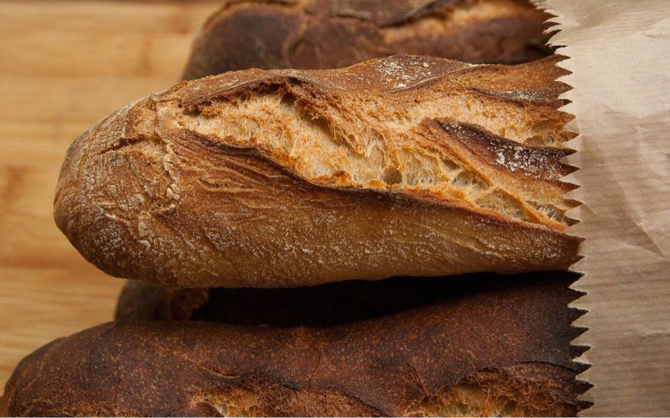 La boulangerie-pâtisserie a été fortement endommagée. 11 salariés se retrouvent au chômage technique (illustration @ Pixabay)