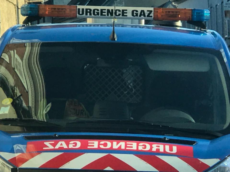Les enfants ont été évacués le temps de l'intervention des techniciens de GrDF (Illustration @ Infonormandie)