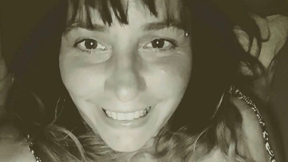 Catherine Palazon, 51 ans, n'a pas donné signe de vie depuis hier, mercredi 8 novembre (Photo © Gendarmerie/Facebook)