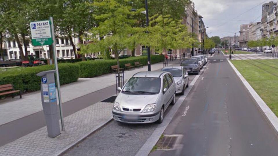 Stationnement payant sur la voirie : ce qui va changer en 2018 au Havre