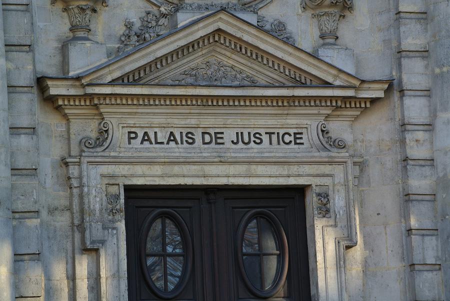 L'auteur d'un outrage à magistrat a été jugé en comparution immédiate (Illustration © infoNormandie)