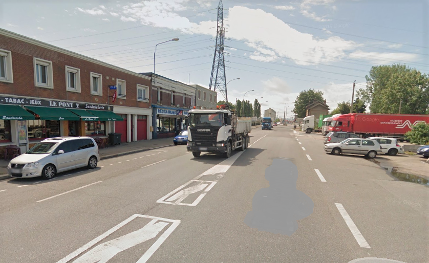 Le Havre : circulation coupée sur le boulevard de Graville pour la nuit du 21 au 22 décembre