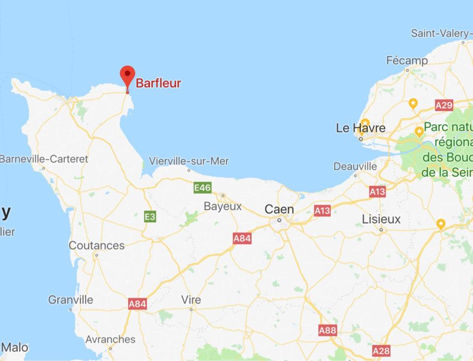 Un pêcheur porté disparu au large de Barfleur (Manche) : les recherches se poursuivent ce soir