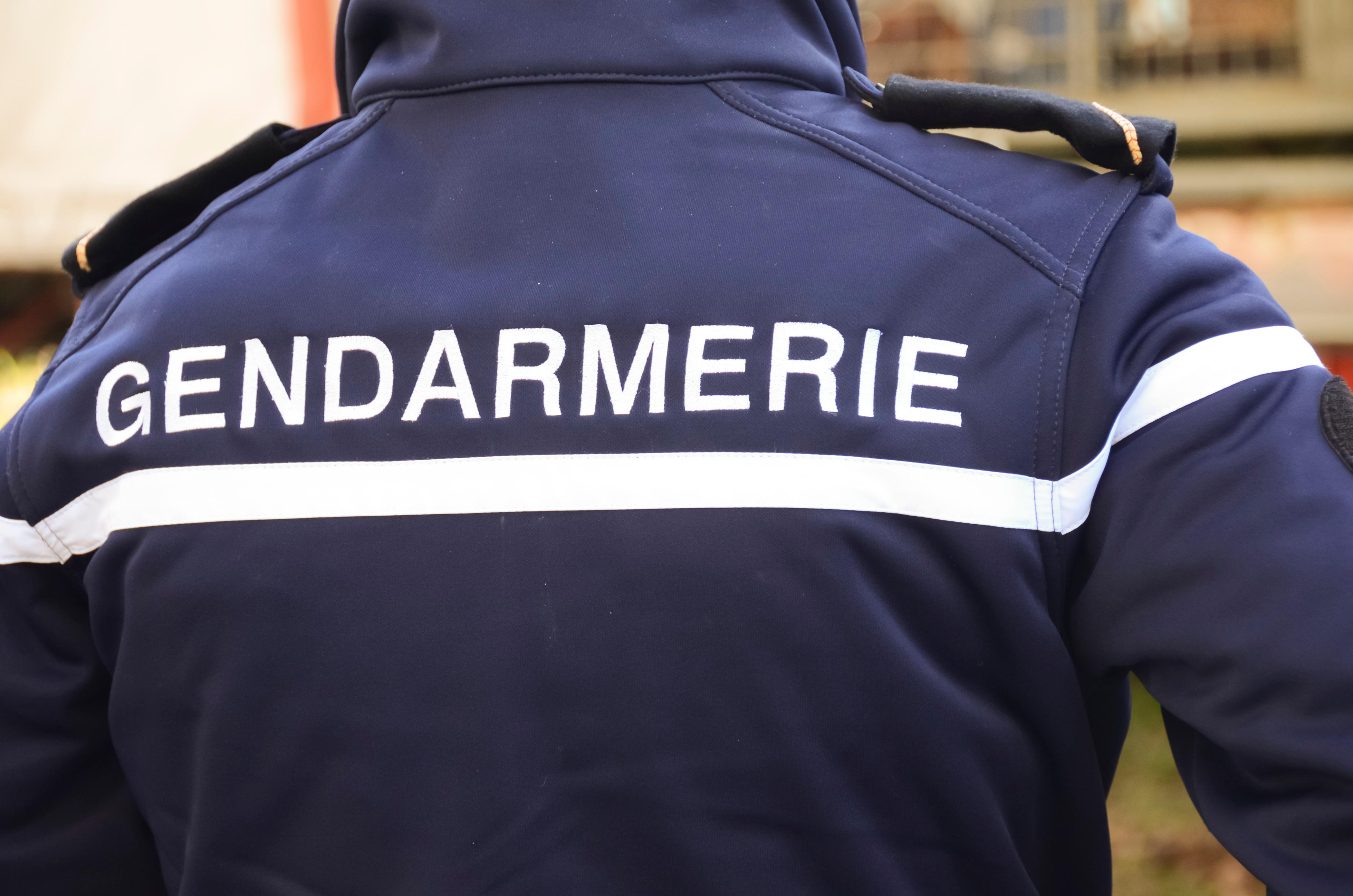 Eure : le cambrioleur d'une station-service de Gaillon mis en fuite par l'alarme