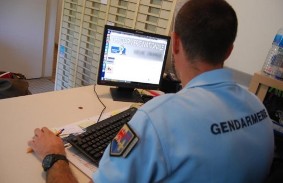 Les enquêteurs, intrigués par le train de vie du restaurateur, ont passé ses revenus au crible (Illustration © gendarmerie)