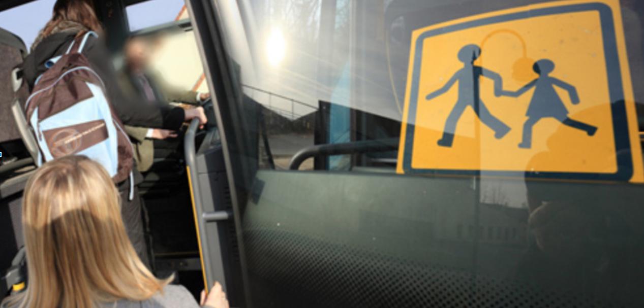 Pas de transports scolaires demain vendredi dans une vingtaine de communes de l'Eure