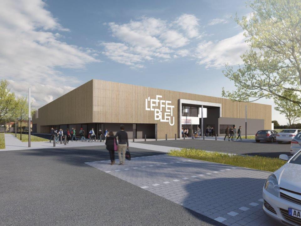 Architecture contemporaine en Normandie : l'exigence architecturale de Caux Estuaire soulignée