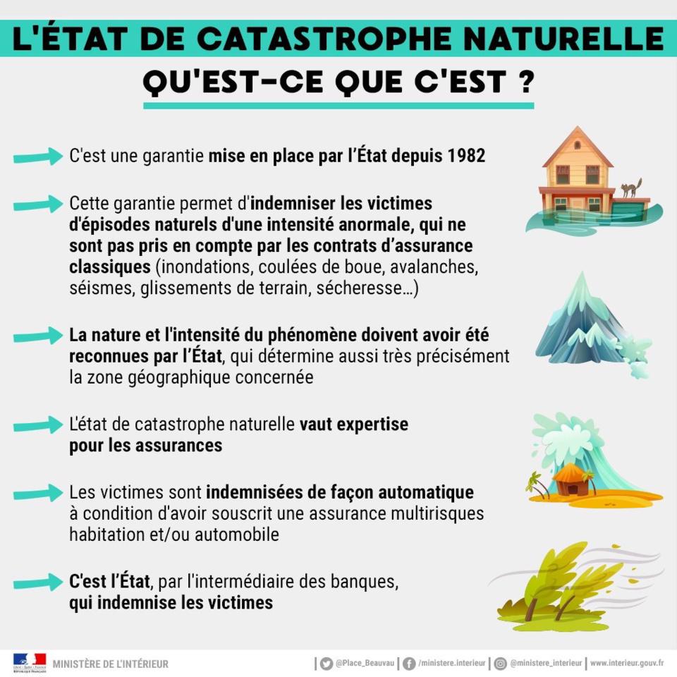 Elbeuf, Oissel et Tourville-la-Rivière reconnues en état de catastrophe naturelle en Seine-Maritime