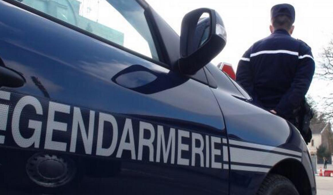Eure : mis en fuite par un témoin, les cambrioleurs sont retrouvés par les gendarmes sur le quai de la gare de Bernay