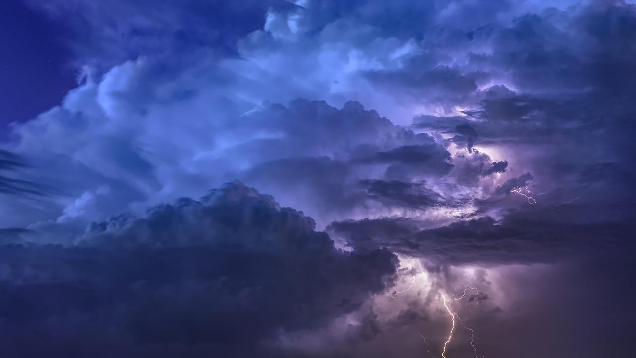 Des précipitations sont encore attendues en fin de journée  -Illustration @ Pixabay