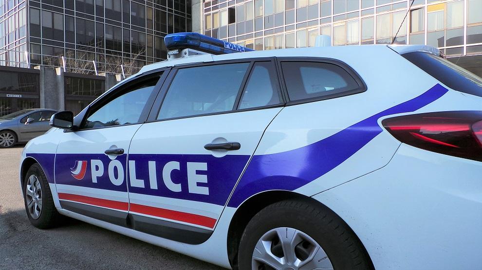 Certains véhicules de police sont équipés du système de lecture automatisé des plaques d'immatriculation  - Photo © infonormandie