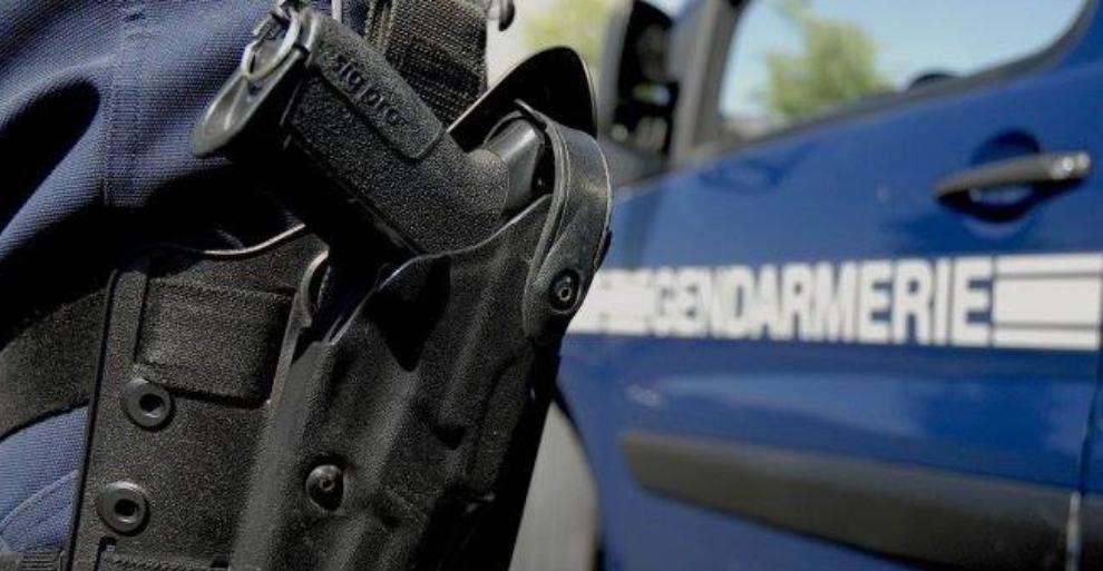 Les gendarmes ont enquêté durant plusieurs mois, afin de rassembler un maximum d'éléments et d'identifier les protagonistes de ce trafic - Illustration © Gendarmerie/Facebook