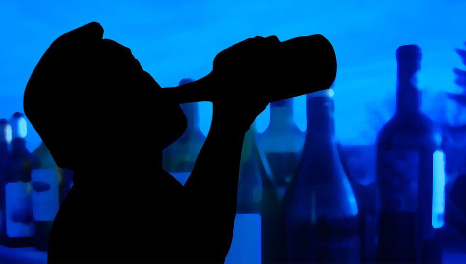La vente de boissons alcoolisées est interdite - Illustration @ Pixabay