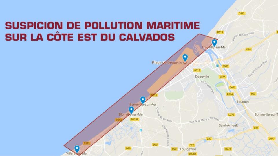 Document @ Préfecture du Calvados