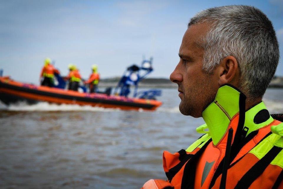 Les secours maritimes ont été mobilisés à deux reprises ce mercredi après-midi sur les côtés de Normandie, dans la Manche et le Calvados - Illustration © Préfecture maritime