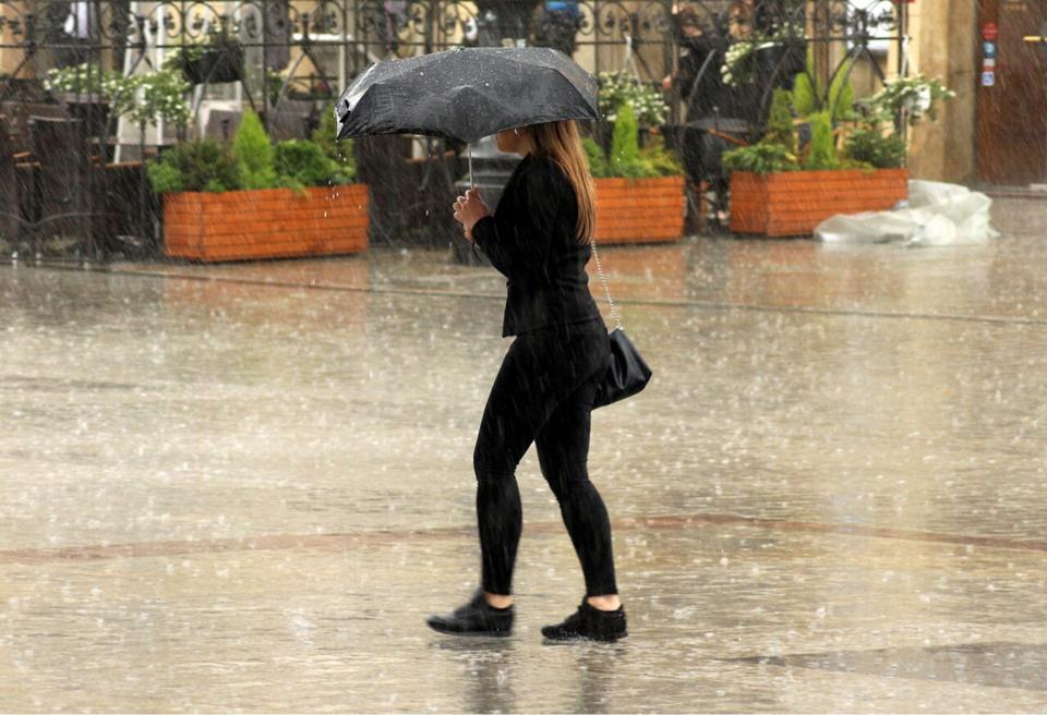 Pluie, grêlons ... des orages violents sont annoncés en Seine-Maritime et l'Eure - Illustration @ Pixabay