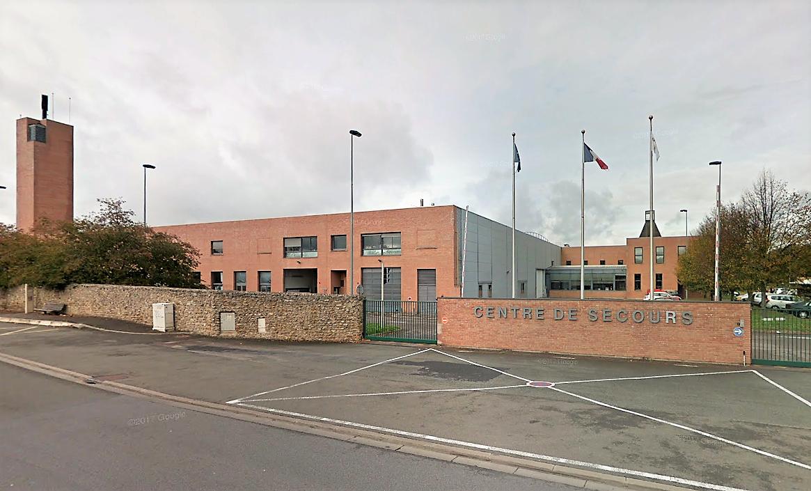 Une enquête a été ouverte afin de déterminer les circonstances de l'accident - Illustration © Google Maps