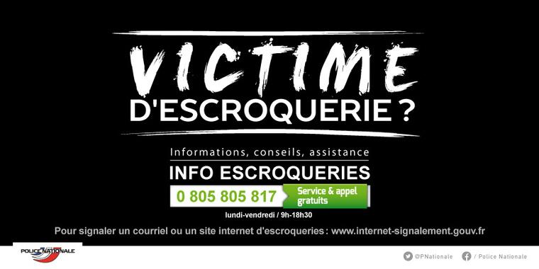 Eure : une retraitée victime d'une arnaque à l'antivirus, son compte est débité de 250€