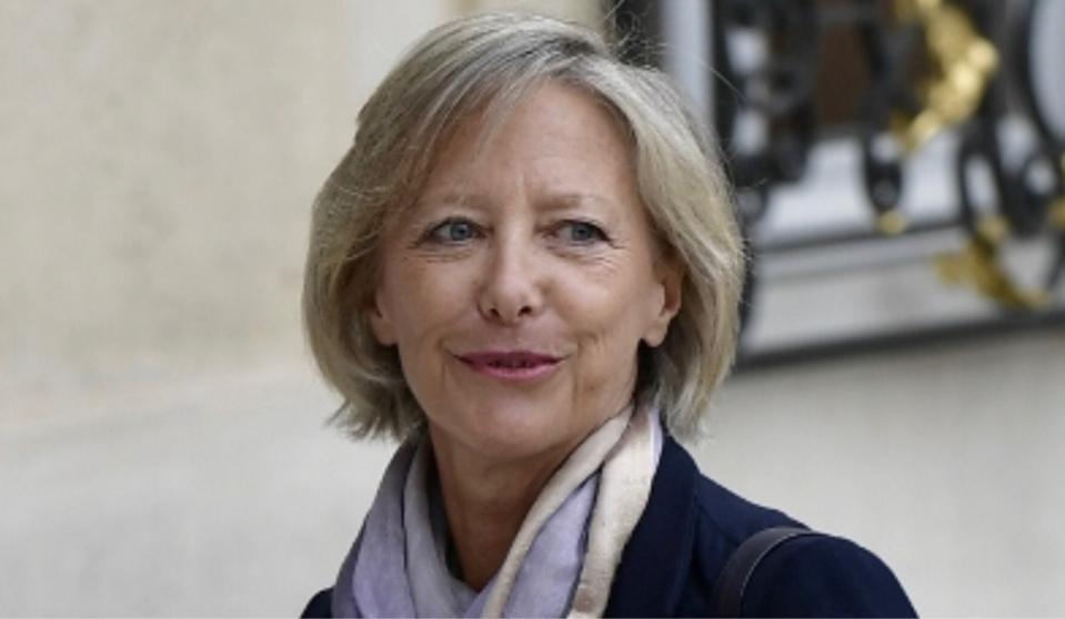 Sophie Cluzel est ce vendredi dans la ville du Premier ministre, Edouard Philippe, ex-maire du Havre - Photo © Gouvernement.fr