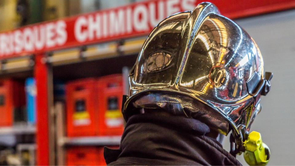 Les pompiers ont passé les locaux au crible pour tenter de localiser l'origine de l'odeur - Illustration © Pixabay