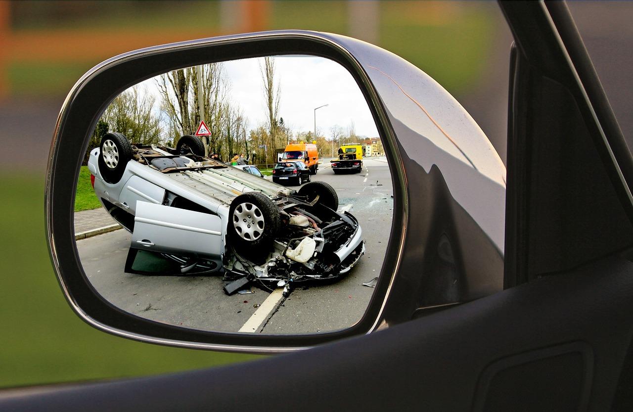 431 accidents de la route ont été constatés par les services de police et de gendarmerie en 2018, dans l'Eure - illustration © Pixabay