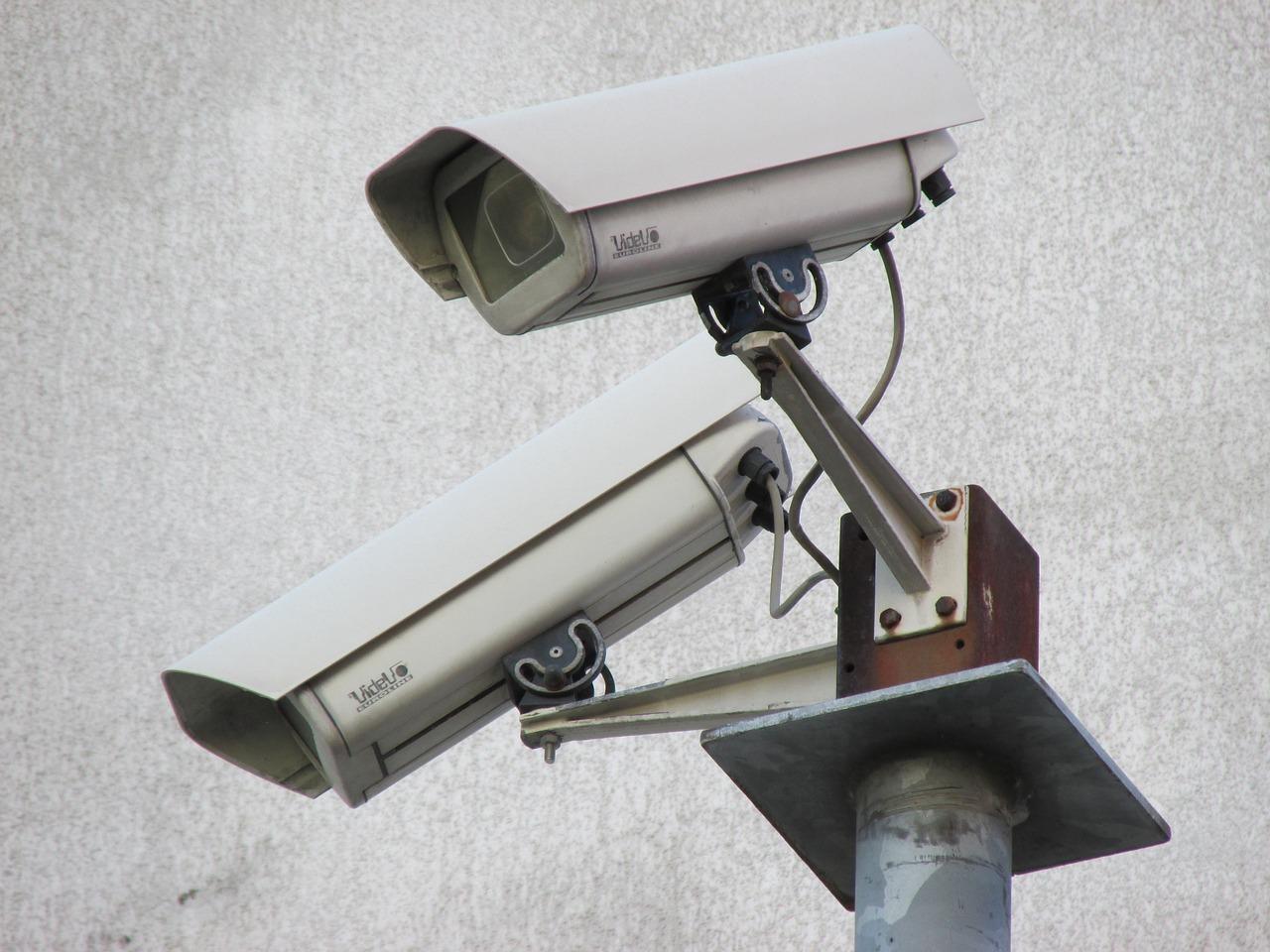 L'agression a été filmée par les caméras de vidéo-protection. Les enquêteurs ont pu déjà visionner les images - Illustration © Pixabay