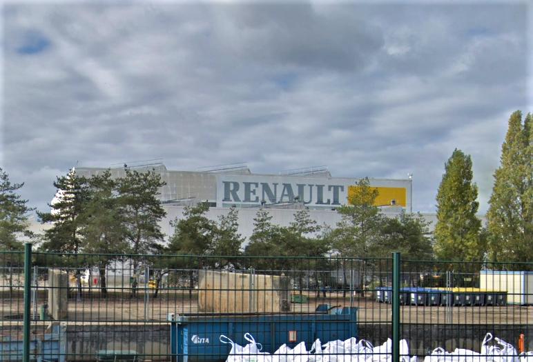 192 turbocompresseurs et 524 pompes à eau ont été retrouvés dans un garage à Cauddbec-lès-Elbeuf - illustration