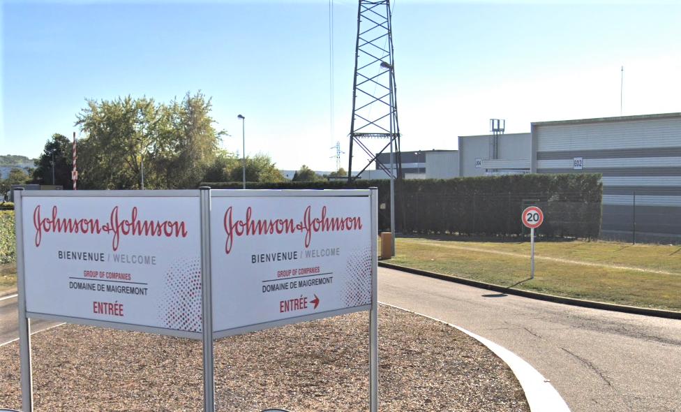 Fumée et odeur suspectes dans un labo pharmaceutique de Val-de-Reuil : 32 employés confinés