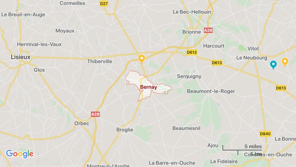 A Bernay, une septuagénaire souffrant d'Alzheimer harcelée par deux femmes sans scrupules
