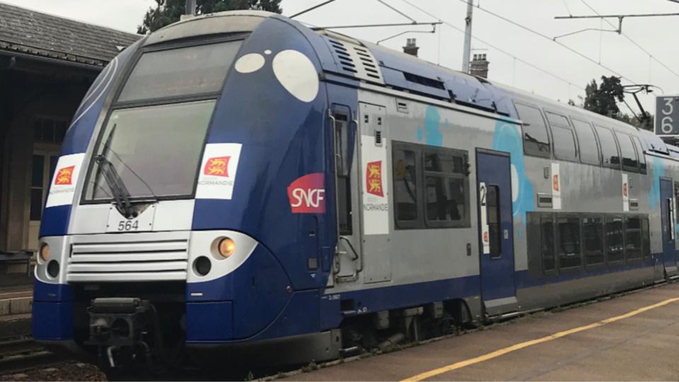 La Région Normandie et la SNCF cassent les prix en proposant des billets à un coût avantageux - Illustration © infonormandie