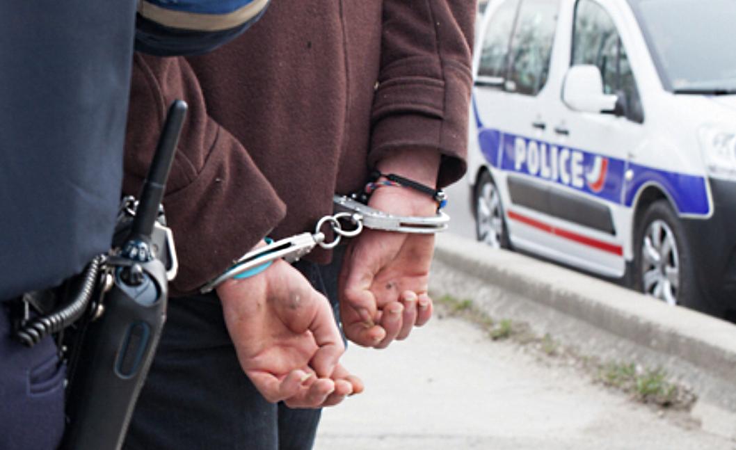 L'auteur présumé de l'agression mortelle a été interpellé ce lundi matin dans un hôtel de Sotteville-lès-Rouen - illustration