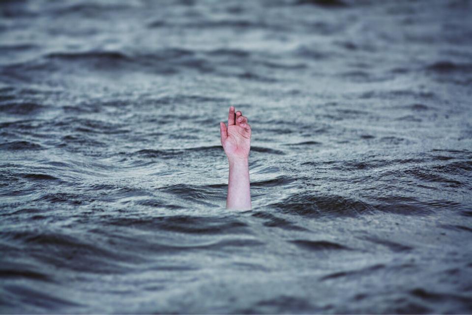 La baigneuse en difficulté était sur le point de se noyer - illustration @ Pixabay