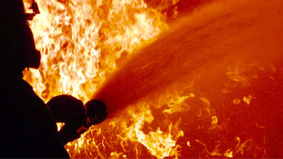 L'explosion s'est produite peu après l'arrivée des sapeurs-pompiers - Illustration @ Pixabay