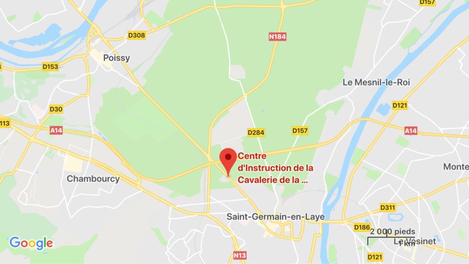 Yvelines : deux cambrioleurs envoyés en prison grâce à la vigilance d'une voisine