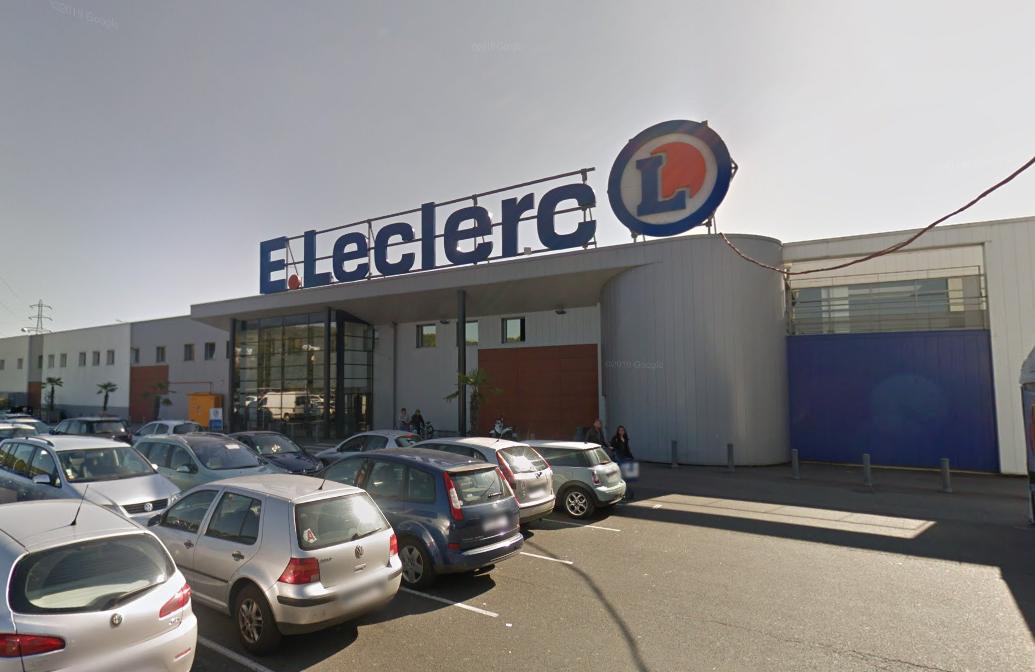 L'intervention d'une employée du centre commercial a permis de sauver la quadragénaire, selon les sapeurs-pompiers - Illustration