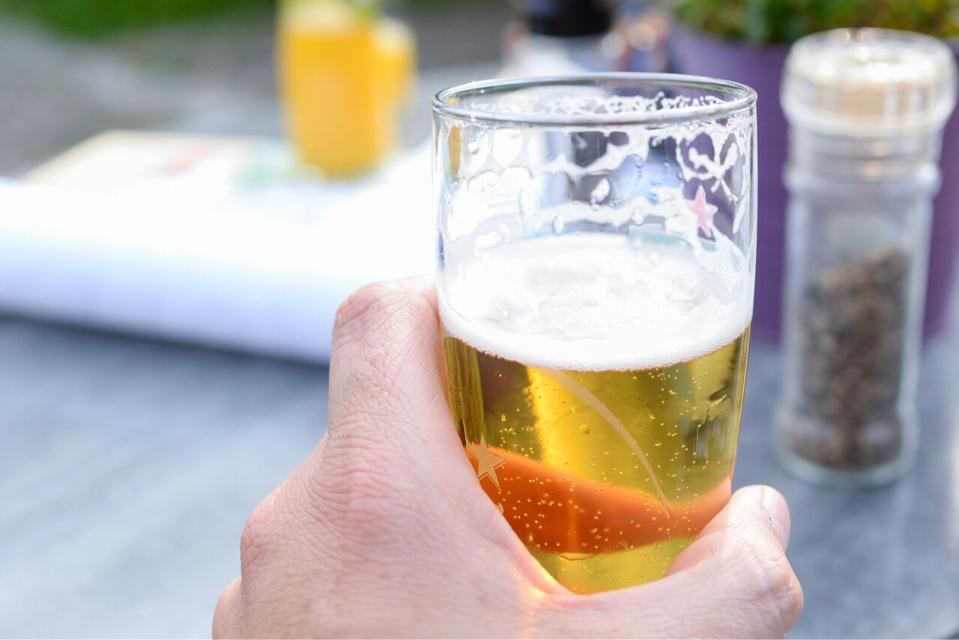L'homme avait plus de 2,50 g d'alcool dans le sang au moment de son interpellation - illustration @ Pixabay