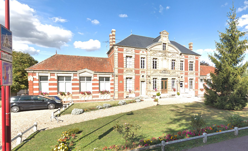 La commune de Saint-Étienne du Vauvray avait déposé une demande auprès des services de l'État - Illustration